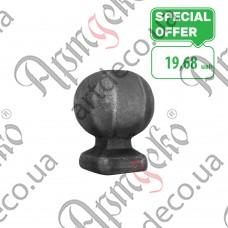 Knob 45x35х30x30 - picture
