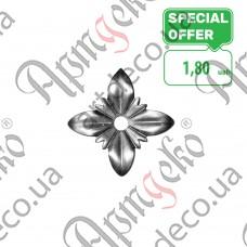 Flower 60x1,2х8 - picture