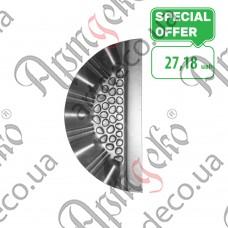 Shield 205x105x2 - picture
