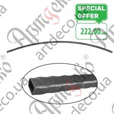 Pipe arc 290х1900х40х25 - picture