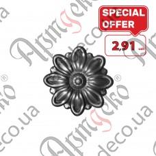 Цветок 55х1,2 - изображение