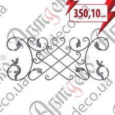 Розетка 370х880х14х7 - изображение