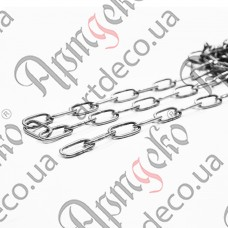Decorative chain 10 000х4mm - picture