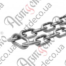 Decorative chain 5 000х8mm - picture