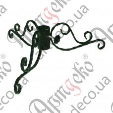 Подставка для ёлки 155х600х60d - изображение
