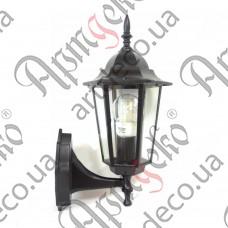 Park lamp Synergy NBU 06 60 W E27 IP44 (aluminum) - picture