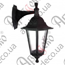 Park lamp Synergy НС 06 60Вт E27 IP44 (plastic) - picture