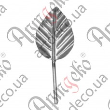 Leaf 90x34x1,2 - picture