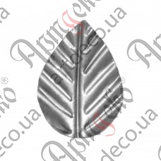 Leaf 47х34х1,2 - picture