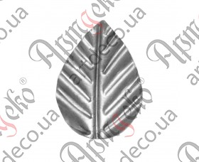 Лист 47х34х1,2 - изображение