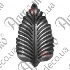 Leaf 115x70x2 - picture