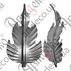 Leaf 190х107х1,2 - picture