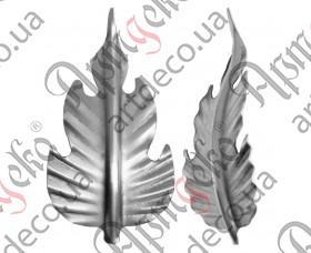 Лист 160х85х1,2 - изображение