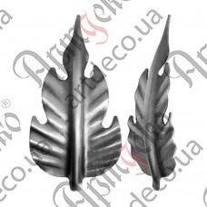 Leaf 120х62х1,2 - picture