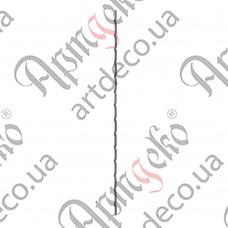 Прокат с отверстиями 2000х14 невальц. - изображение