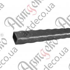 Труба 2000х30х20х2 вальц. - изображение