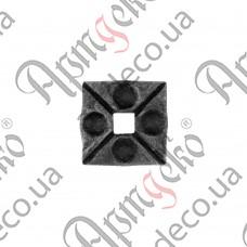 Masking frame 50х50х6х12,5 - picture