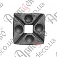 Masking frame 95х95x8х26 - picture