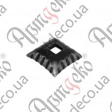 Masking frame 50х50х4х15х12,5 - picture