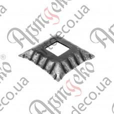 Masking frame 80х80х4х17х25,5 - picture