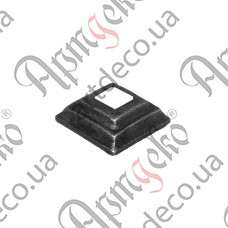 Masking frame 40х40х15х12,5 - picture