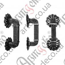 Ручка 190х72х60 - изображение