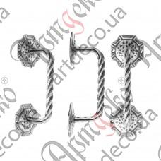 Ручка 230х75х75 - изображение