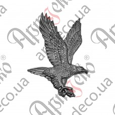 Орёл 220х145х12 - изображение