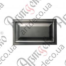 Panels of metal 295х495х1,5 - picture