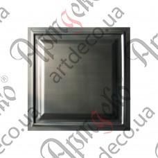 Panels of metal 495х495х1,5 - picture