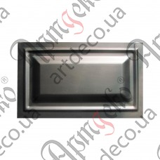 Panels of metal 495х795х1,5 - picture