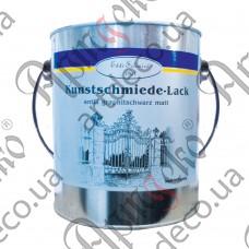 Краска Eddi Schmied графит чёрный 2 л - изображение