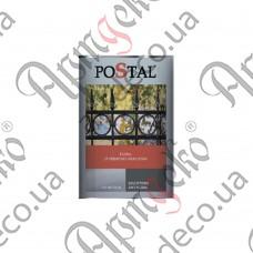 Краска Postal графит стирол-акриловая 1л - изображение