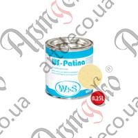 Патина WS-Plast золотая бронза 0,250 л - изображение