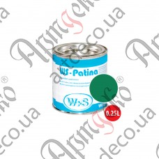 WS-Plast green 0,250 L - picture