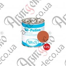 Патина WS-Plast медь 0,250 л - изображение