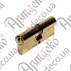 Цилиндр для замка PSG 36х36 - изображение