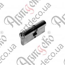 Цилиндр для замка PSG 31х31 - изображение