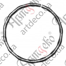 Кольцо 100х12х6 вальц. - изображение