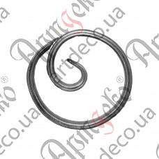 Кольцо диаметр 120х14х7 - изображение