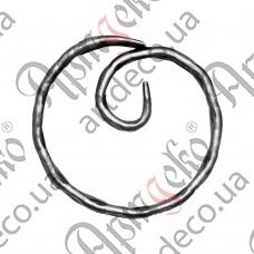 Кольцо 120х12х6 вальц. - изображение