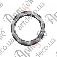 Кольцо 100х12 вальц. - изображение