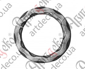 Кольцо 150х12 вальц. - изображение