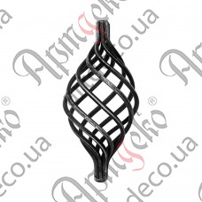 Basket 150x70x12 - picture