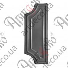 Shield 273х105х2 - picture