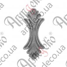 Shield 200x85x4 - picture
