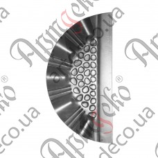 Накладка 205х105х2 - изображение