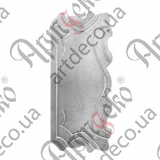 Shield 320х140х2 - picture