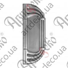 Shield 314х116х2 - picture