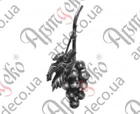 Виноград 170х100х8 кора - изображение